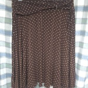 Women's medium cute skirt